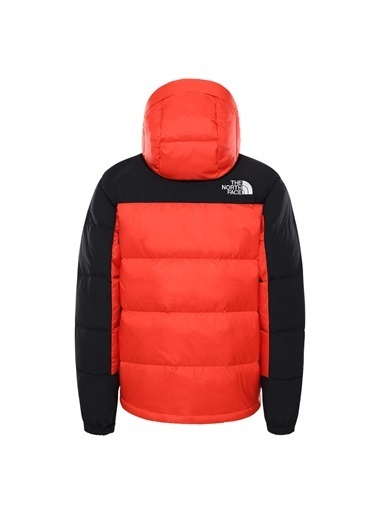 The North Face Erkek Hmlyn Down Parka Nf0A4Qyxr151 Kırmızı